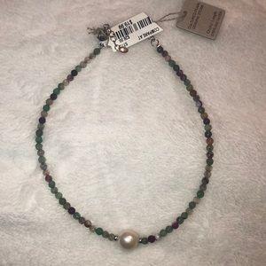 Jewelry - Pearl chocker